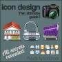 Icon Library 2.0 screenshot