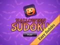 Halloween Sudoku 1.0 screenshot
