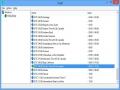 Tzedit 1.0.0.0 screenshot