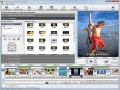 Photostage Free Mac Slideshow Software 3.16 screenshot
