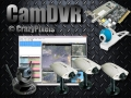 CamDVR 2.5.0.0 screenshot