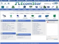 Ecomstor SEO 2013 screenshot