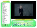 Mousai Player 2.4.0 screenshot