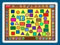 Coloring Book 23: Counting Shapes 1.00.00 screenshot