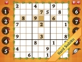 Hard Thanksgiving Sudoku 1.0 screenshot