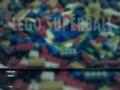 Lego Superball 4.9 screenshot