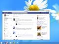 Facebook App for Pokki 2 screenshot