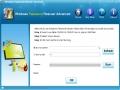 Advanced Windows Password Recovery 2012.8 screenshot