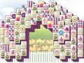 Spring Arch Mahjong 1.0 screenshot