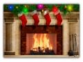 Christmas Fireplace 1.0 screenshot