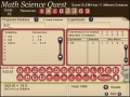 Math Science Quest 1.4 screenshot