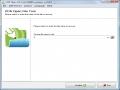 CDR Open File Tool 2.0.1 screenshot