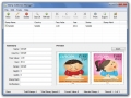 Stamp Collection Manager 1.0 screenshot