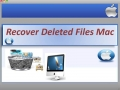 Mac Deleted Files Recovery 1.0.0.25 screenshot