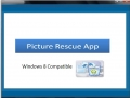 Picture Rescue App 4.0.0.32 screenshot