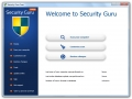 Security Guru Free 2.8.6 screenshot