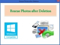 Rescue Photos after Deletion 4.0.0.32 screenshot