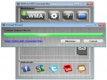 WMA to MP3 Converter Box 1.9.0 screenshot
