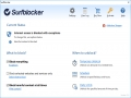 Surfblocker 5.8 screenshot