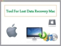 Tool For Lost Data Recovery Mac 1.0.0.25 screenshot