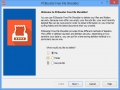 PCBooster Free File Shredder 7.3.6 screenshot