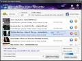 ChrisPC Free Video Converter 4.20 screenshot