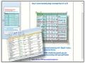 MS PDF To Excel Converter 1.38 screenshot