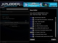 Xploder PS3 Cheats System PRO 1.0.7 screenshot