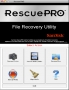 RescuePRO Deluxe for OS X Mac 6.0.1.4 screenshot