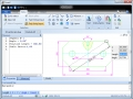 ActiveX cad: dwg, dxf, plt, cgm, svg 9.1 screenshot