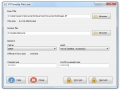 PCTuneUp Free File Encryptor 5.0.2 screenshot