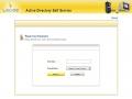 Active Directory Password Reset 16.0 screenshot