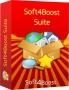 Soft4Boost Suite 4.4.5 screenshot