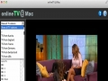 onlineTV Mac 11.16.4.25 screenshot