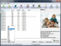 Pixillion Image Converter Software Free 5.12 screenshot