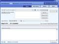 DataNumen SQL Recovery 4.3 screenshot