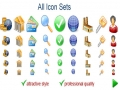 All Icon Sets 2015.1 screenshot