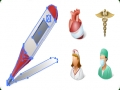 Icons-Land Medical Vector Icons 1.0 screenshot