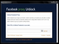 Unblock Facebook Proxy 1.0.0 screenshot