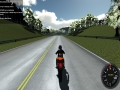 Motorbike Simulator 3D 4.0 screenshot