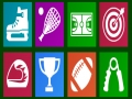 Icons-Land Metro Sport Icon Set 1.0 screenshot