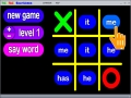 Tic-Tac-SightWords 1.0.0 screenshot
