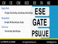 GATE Online Test Series for Electrical 1.0.2.1 screenshot