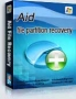 Aidfile partition data recovery software 3.6.6.2 screenshot