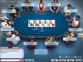 Titan Poker online 3D 7.4 screenshot