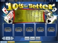 Europa 10 or Better Video Poker Online 6.5 screenshot