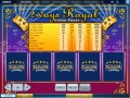 Europa 2 Ways Royal Video Poker Online 5.5 screenshot