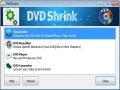 Dvd Shrink installer 6.3.3 screenshot