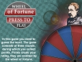 Wheel Of Fortune 6.7 screenshot