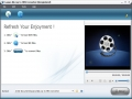 Leawo Blu-ray to MKV Converter 3.2.0.0 screenshot